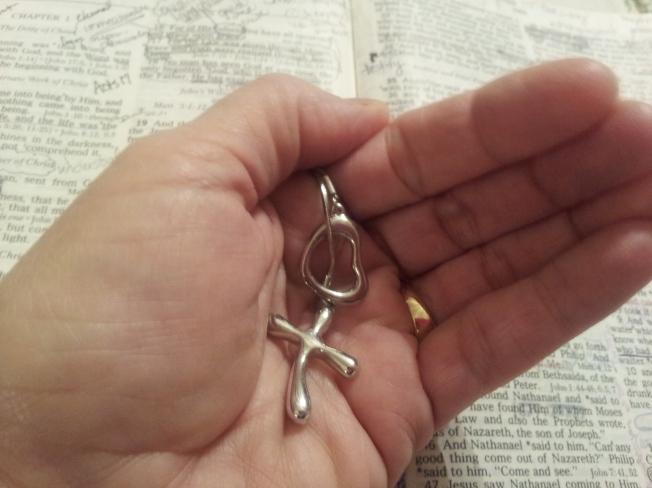Small Handful of Faith