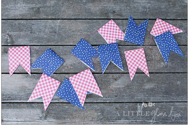 July 4th DIY Decorations